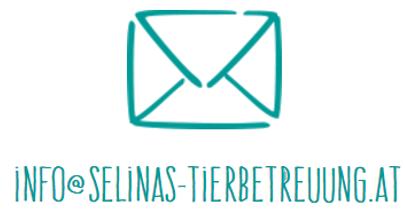 Selian's Tierbetreuung - Kontakt per Email